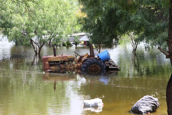 July 20, 2010 Havana Flooding