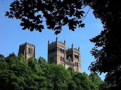 Durham - Cathedral and Castle