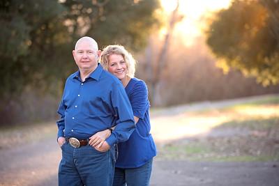 Randy & Barbara