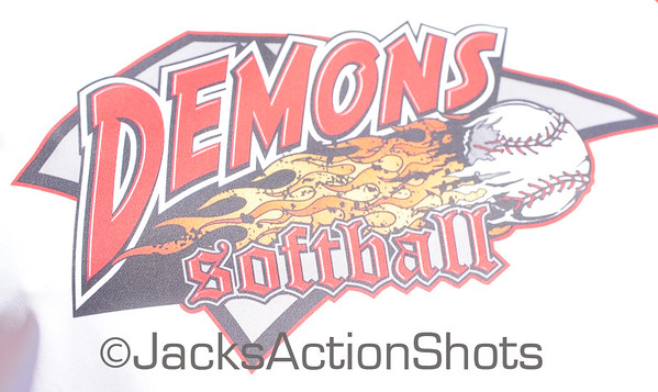 Kamikaze vs Demons Softball