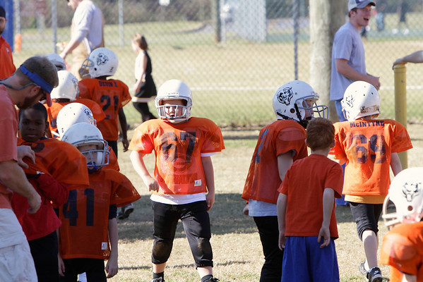Phillip's Football Game