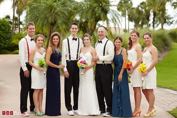 liz+alex wedding