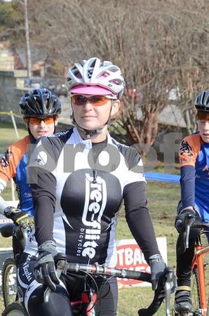 2011 Augusta CX Women/Jr