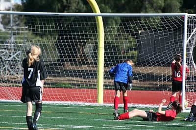 Spring Soccer U14