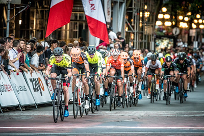 Gastown Grand Prix 2018