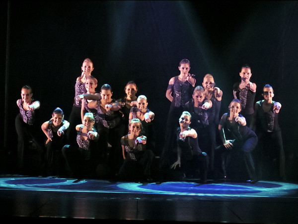 OBD 2007 Recital: Video Gallery