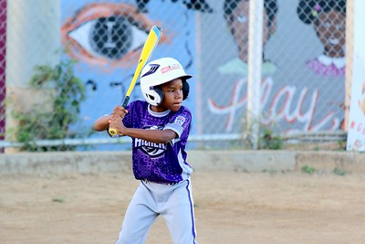 2019 Little League 03 26 Archers v Twins