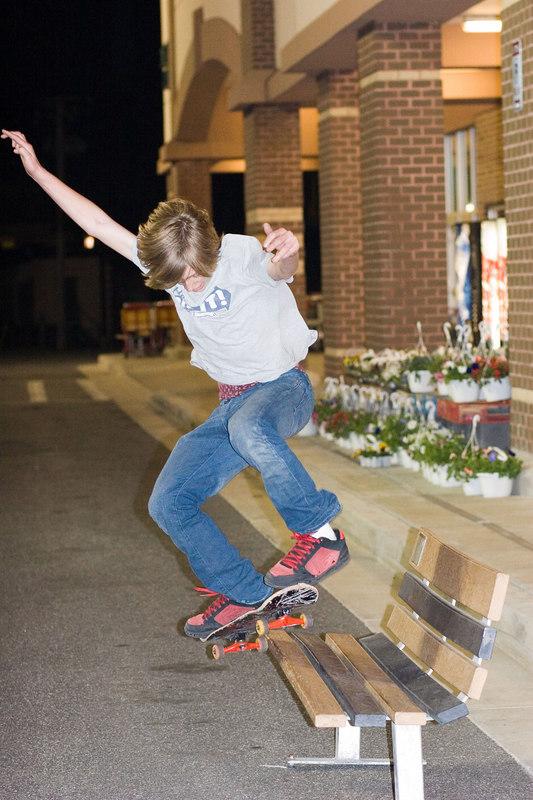 Safeway Skate