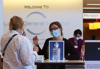 Lowell General Hospital 070720