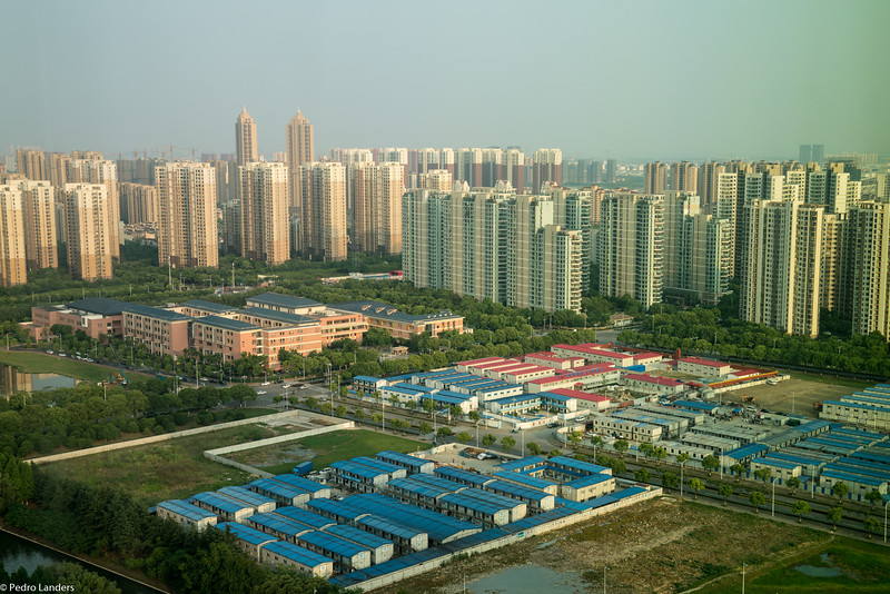 Places to Live - Suzhou