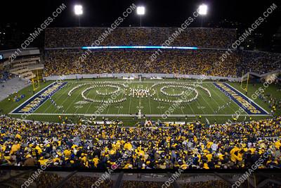 WVU vs Pitt - November 25, 2011