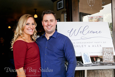 Ashley & Alex Engagement Party 11-17-2018