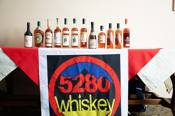 5280 Whiskey Holiday