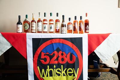 5280 Whiskey Holiday