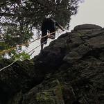 Neulaniemi Trad Climbing 2016
