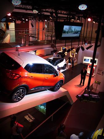Sport Addict - L'Atelier Renault