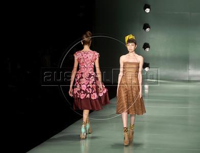 2012 Winter-Fall FashionRio