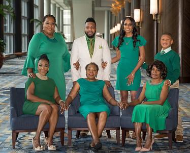 Howard Family Shoot