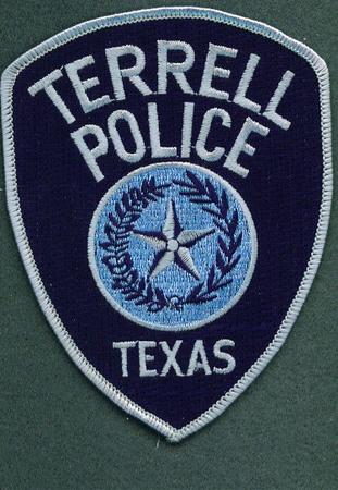 Terrell Police