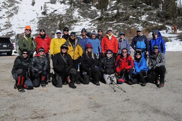 Sierra Club Leader Training May 8, 2010