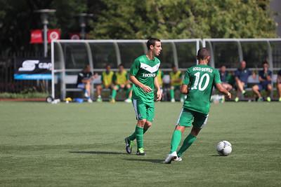 Day 3 - Liverpool FC vs. Maccabi Haifa