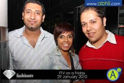 FTV - 29th Jan 2010