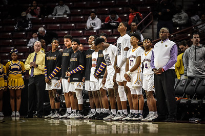 Class 2A boys basketball state championship (2020) - Whale Branch vs. Gray Collegiate