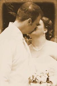 Paulette & Christopher's Wedding