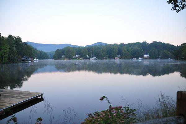 2015 Ache Around the Lake
