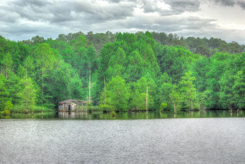 Lake Cherokee, TX