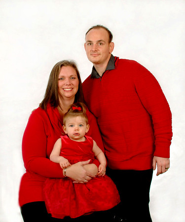 Orbino Family Portraits Dec. 5, 2020