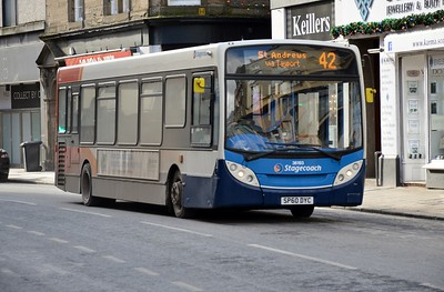 BSUK: Dundee Buses