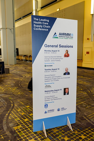 Wednesday General Session