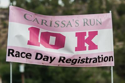 {sports} Carissa's Run 2013