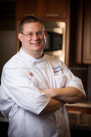 CEO Mark + Chef Joe