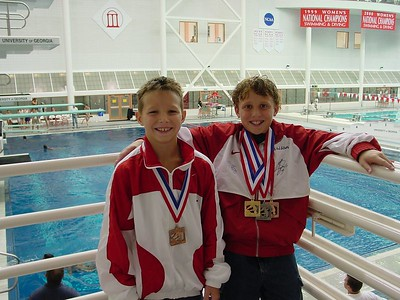 2002 Zone D Championships