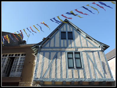 Guérande (Loire Atlantique)