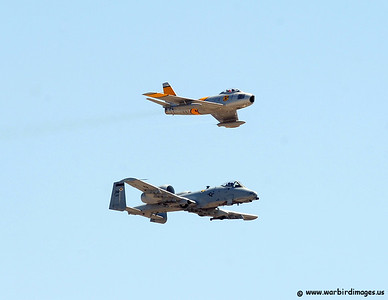 March Air Force Base 2012 Airshow
