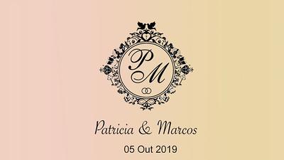 Patricia & Marcos 05.10.2019