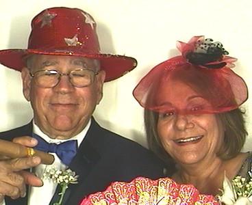 Sophie & Javier's Wedding @ Grand Salon  -  1/7/18