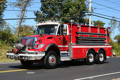 Winchester Fire Depts