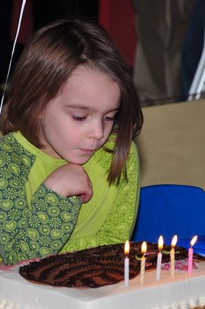 2012-02-25 - Dagny's Birthday