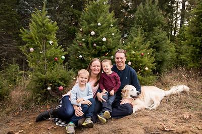 Pearce Family