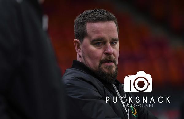 Scandinavium Cup match 3, 2018-12-27: Färjestad BK - HV71