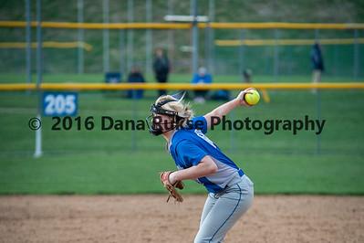 Hempfield Varsity VS Norwin 4-21-2015