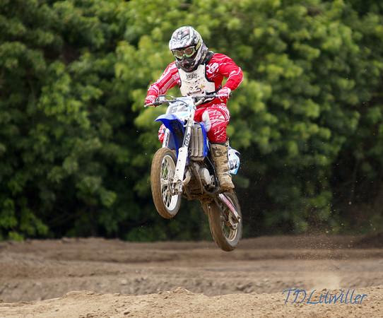 FTR PM race 5