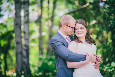 James + Grace | Wedding