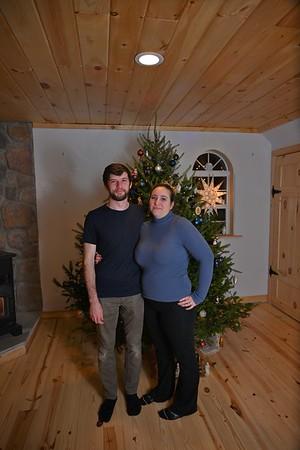 Alexa and James 12-19