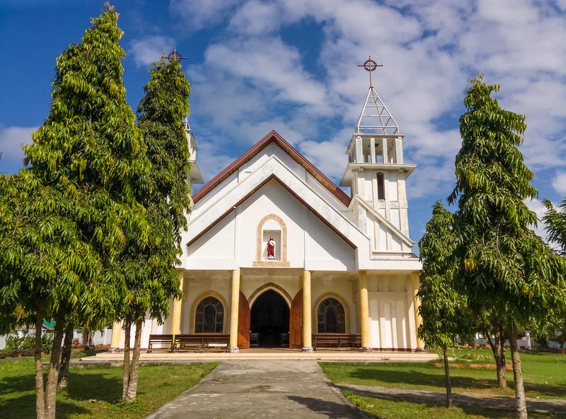 Lauran's Church