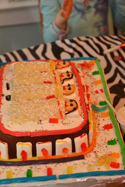 Anna 10th Birthday Jan 26, 2014